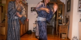 Japaner tanzen für uns