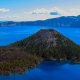Crater Lake USA